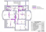 Перепланировка квартиры в новом проекте